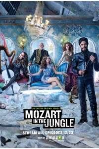 Моцарт в джунглях [01 сезон: 01-10 серии из 10] | WEBRip | AlexFilm