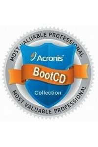 Acronis BootDVD 2015 Grub4Dos Edition v.27 [4/9/2015] | PC