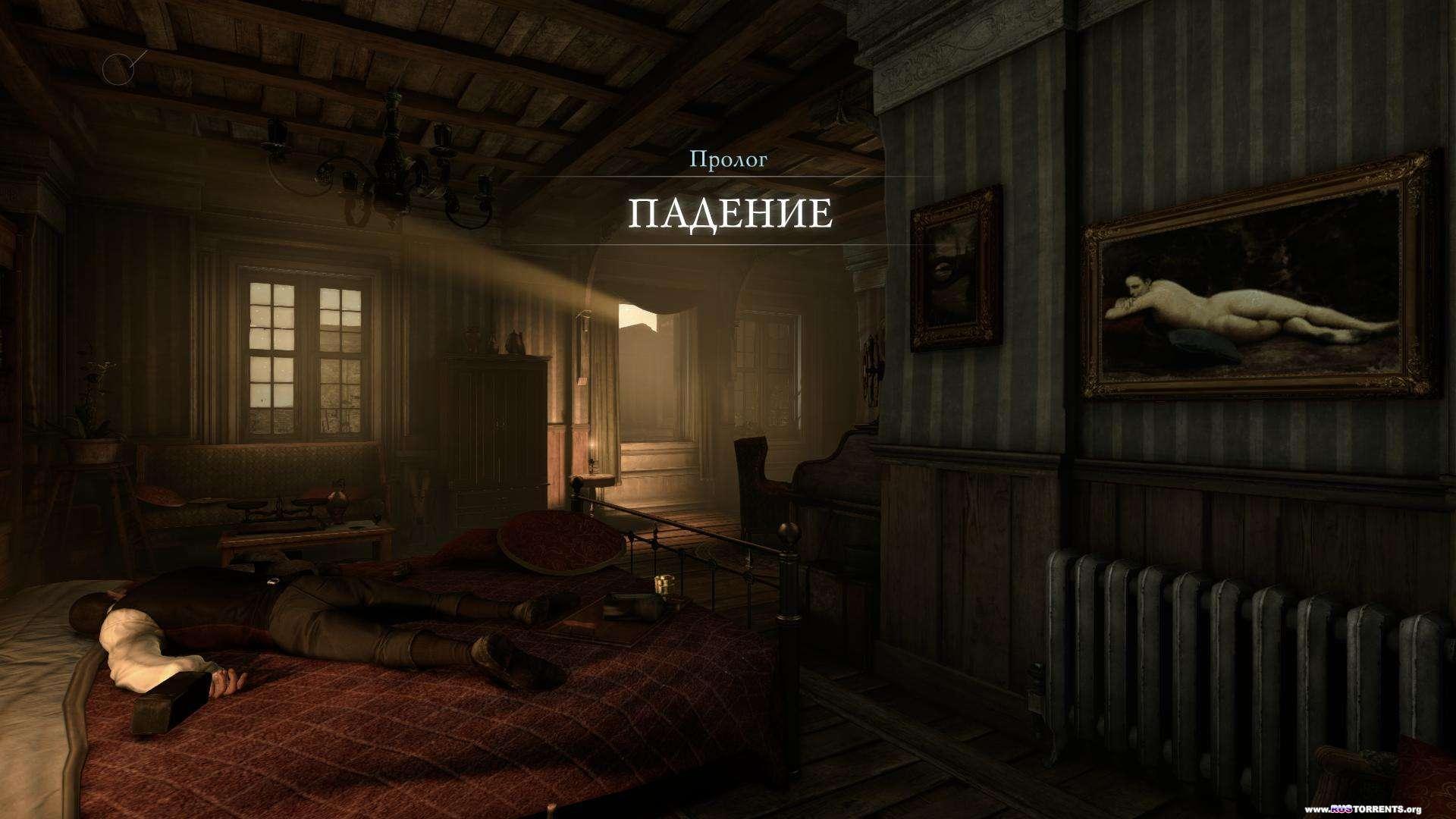 Thief [Update 2 + 5 DLC] | PC | RePack �� R.G. Revenants