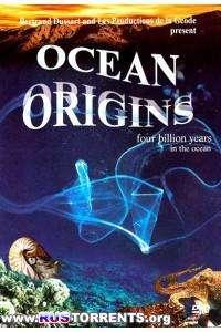 IMAX: Происхождение Океана | HDRip