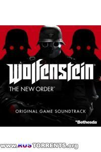 OST - Wolfenstein: The New Order | MP3