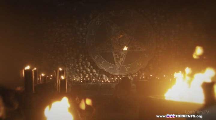 Сонная Лощина [02 сезон: 01-18 серии из 18] | WEB-DLRip | LostFilm
