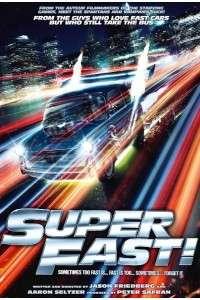 Суперфорсаж!   BDRip 720p   iTunes