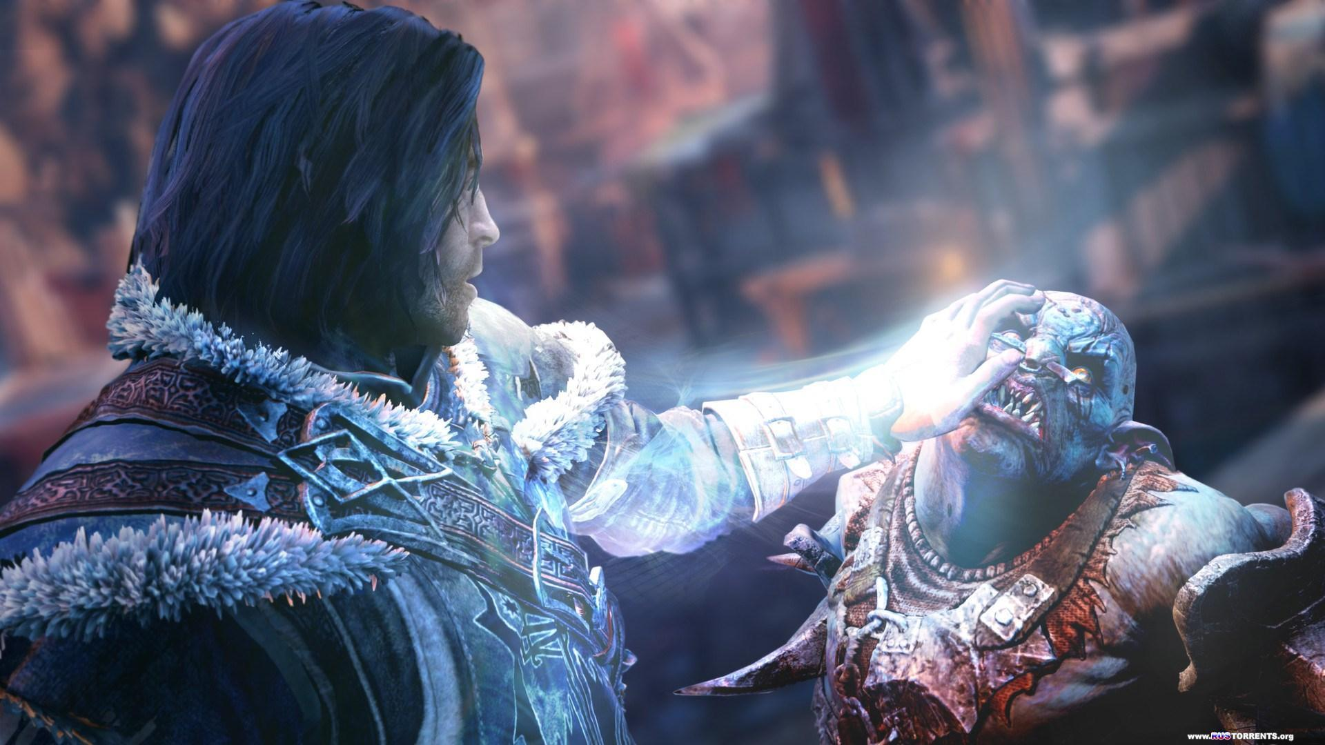 Middle Earth: Shadow of Mordor - HD Texture Pack Addon | PC | DLC