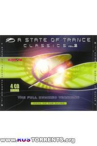 VA - A State Of Trance Classics Vol 2 | MP3
