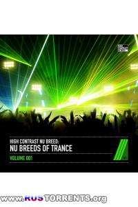 Nu Breeds Of Trance - V.A.