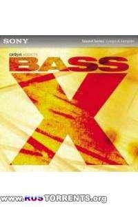 VA - X-Bass