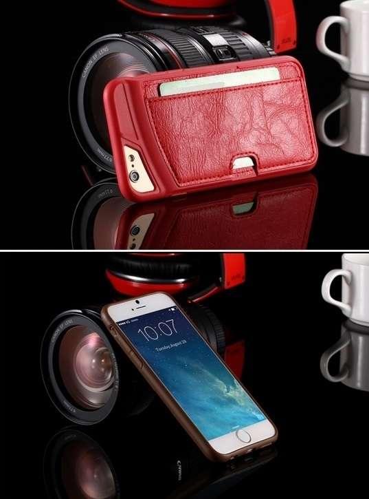 Hàng độc dành cho iPhone 6, 6s đây - 15