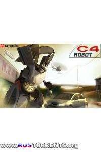 Citroen: C4 Robot