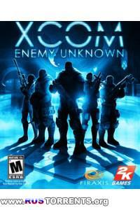 XCOM: Enemy Unknown | PC | RePack от R.G. Механики