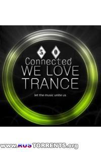 VA - 50 Trance Connected