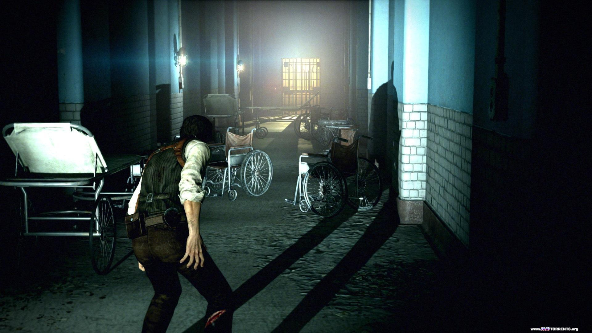 The Evil Within | PC | RePack �� SEYTER