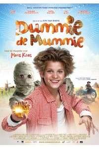 Моя любимая мумия | DVDRip | L1