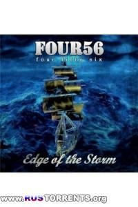 Four56 - Edge Of The Storm