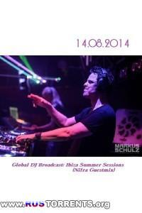 Markus Schulz - Global DJ Broadcast Ibiza Summer Sessions (Nifra Guestmix) [14.08.] | MP3