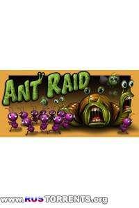 [Android] Ant Raid lite