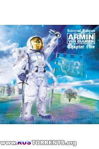 Armin van Buuren - A State of Trance 528: Universal Religion Chapter 5 Special [SBD]