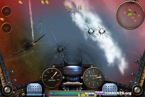 Skies of Glory Reloaded v 1.1.2 | Android