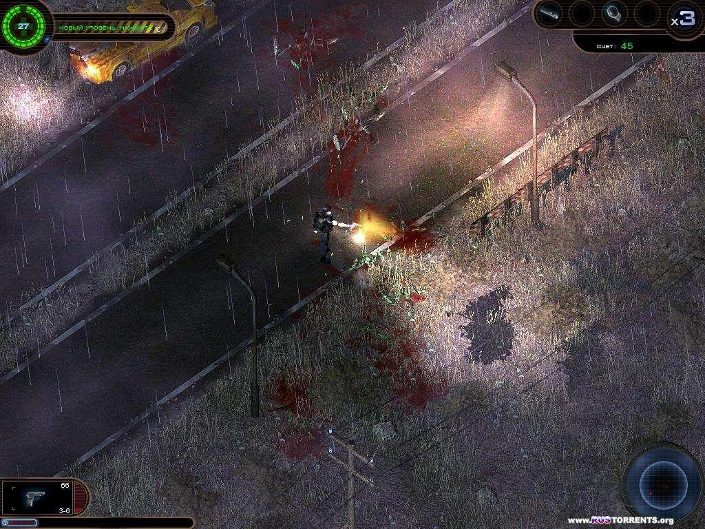 Alien Shooter 2: Захват | PC | RePack от eviboss