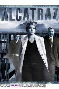 Алькатрас (1 сезон) | WEBDLRip