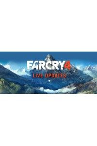 Far Cry 4 [v 1.10] | PC | Патч