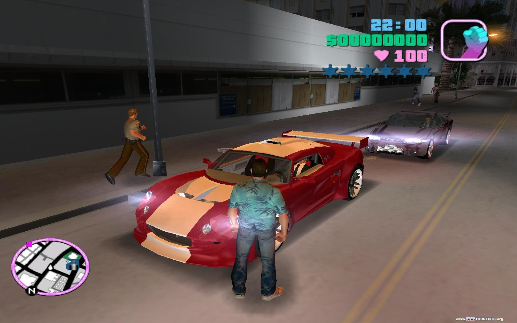 GTA Vice City - Collection 14 in 1 | PC