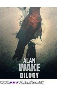 Alan Wake: Dilogy | PC | RePack от R.G. Механики