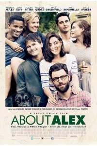 Про Алекса | WEB-DLRp | iTunes