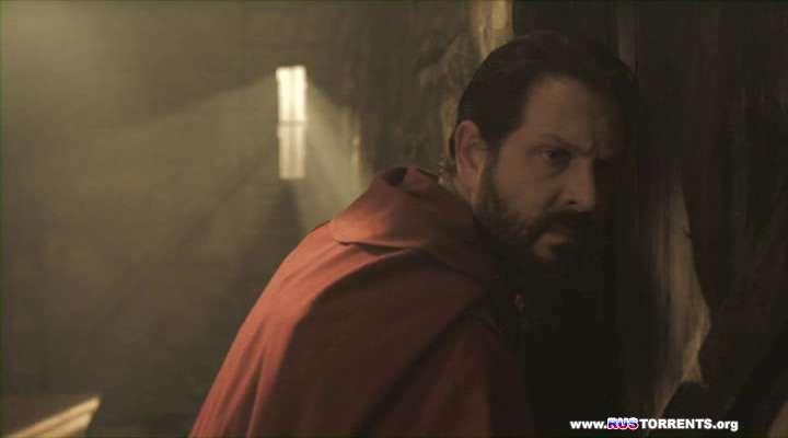 Апостол Петр и Тайная Вечеря | DVDRip