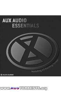 VA - Aux Audio Essentials (Including 25 Exciting Tunes!)
