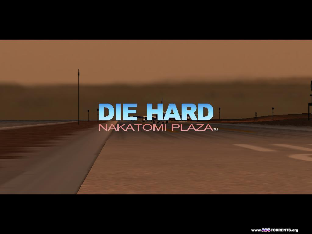 Die hard:Nakatomi plaza | PC