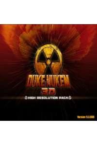Duke Nukem 3D Polymer/PolyMost HRP 5.3.565 | РС