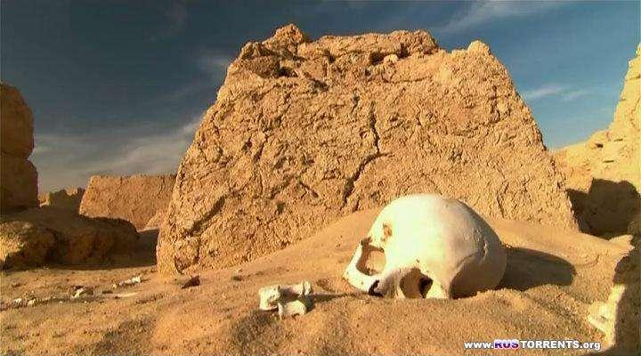 Из Египта. Методы захоронения | SatRip