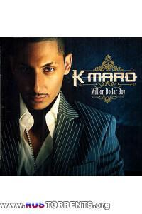K-Maro-Million Dollar Boy