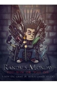 Randal's Monday | PC | Лицензия