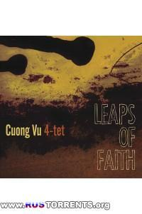 Cuong Vu - Leaps of Faith