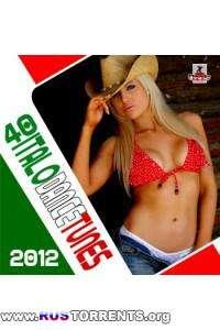 VA - 40 Italo Dance Tunes