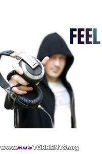 DJ Feel – TranceMission (Guestmix Paul van Dyk)