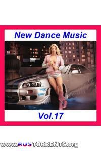 VA-New Dance Music Vol.17