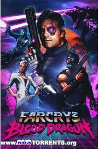 Far Cry 3: Blood Dragon | PC | [Steam-Rip] от R.G. GameWorks