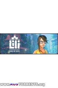 Lili: Child of Geos | РС | Лицензия