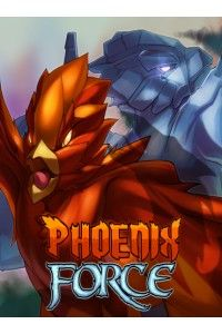 Phoenix Force | PC
