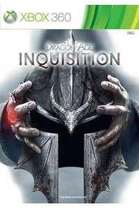 Dragon Age: Inquisition   XBOX360