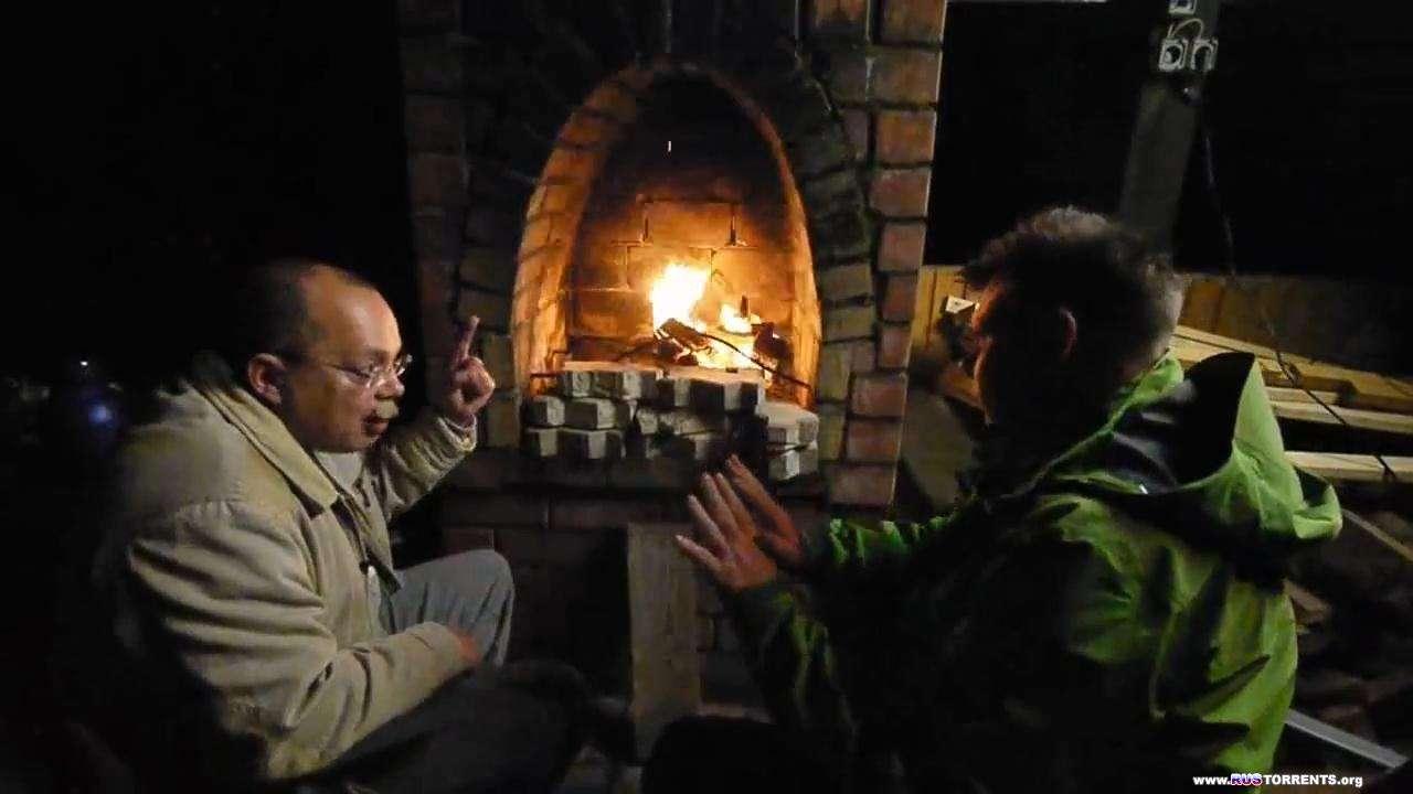 Лаврентий Августович раскрывает Шурке План Путина | WEBRip 720p
