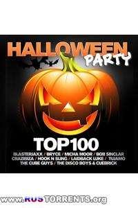 VA - Halloween Party Top 100 | MP3