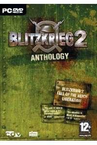 Blitzkrieg 2 Anthology | PC | Steam-Rip от DWORD