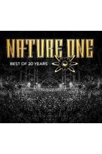 VA - Nature One - Best Of 20 Years | MP3