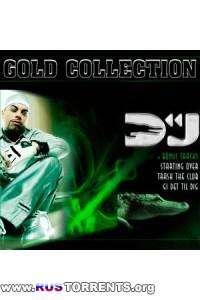 DJ Aligator - Gold Collection