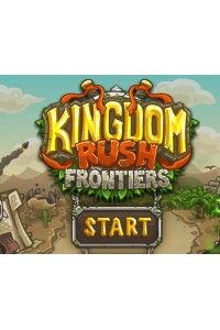 Kingdom Rush Frontiers[Mod] v1.3.6 | Android