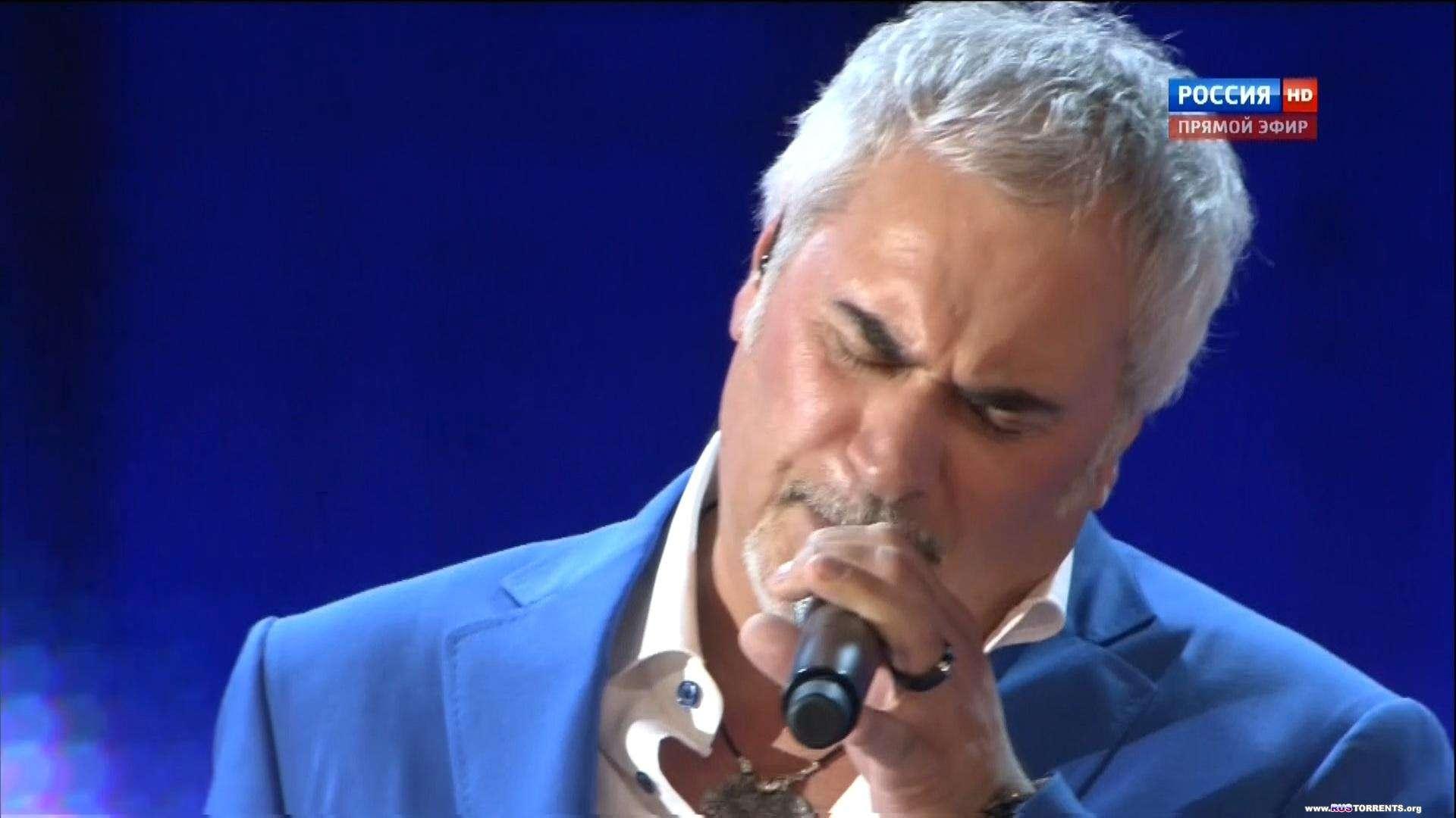 Новая волна-2014. Международный конкурс молодых исполнителей [01-06] | HDTV 1080i